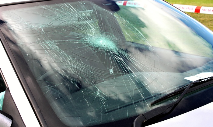 Windshield & Glass Replacement
